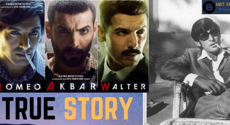 True story of Ravindra Kaushik, the Indian spy played by John Abraham in 'Romeo Akbar Walter